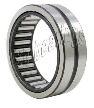 NK25//16 Needle Roller Bearing 25x33x16 Bore ID 25mm x OD Diameter 33mm x 16mm