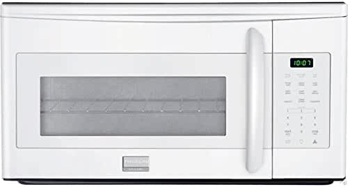 Frigidaire FGMV175QW 1.7 cu. ft. Over-the-Range Microwave Oven