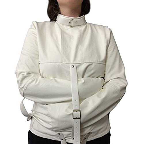 Straight Jacket Real: Amazon.com