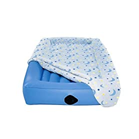 AeroBed Air Mattress for Kids 1