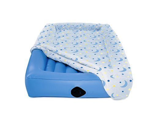 AeroBed Sleep Tight Inflatable Mattress for Kids review