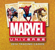 marvel cards box - 3
