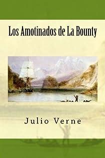 Los Amotinados de La Bounty par Verne