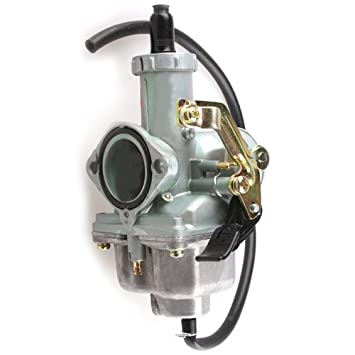 Promax 30mm Carburetor W Cable Choke For 250cc Atvs