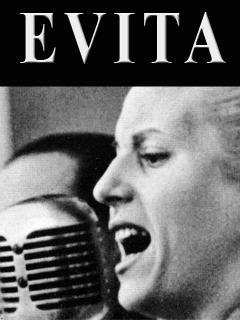 Evita (The Documentary) (Don T Cry For Me Argentina Evita Peron)