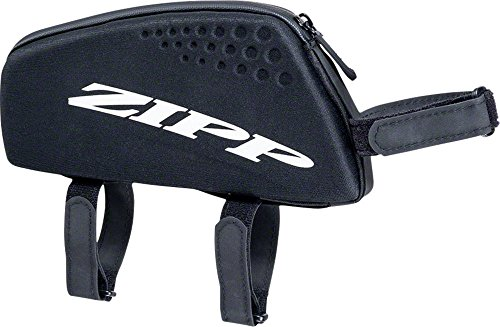 Front Wheel 808 Zipp (Zipp Speed Box Frame Bag Black, 3.0)