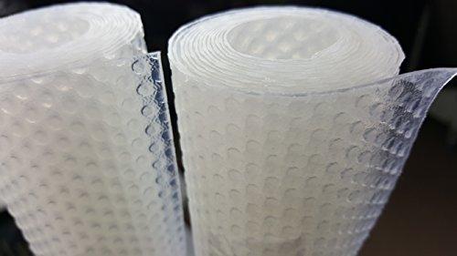 Ikea Variera Shelf Liner Drawer Mat Clear 150 4 Cm X 50