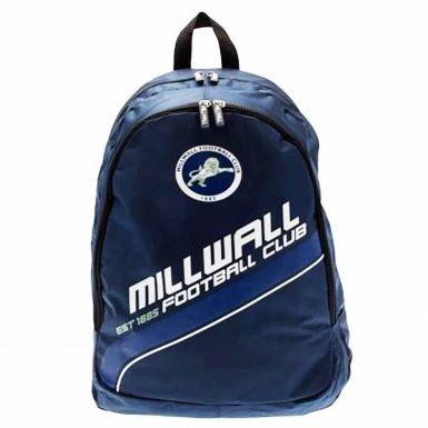 Offizielles Millwall FC Crest Rucksack
