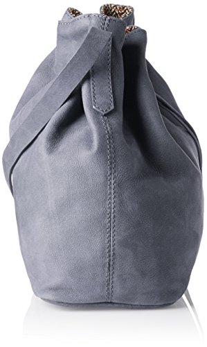Timberland Tb0m5488 - Bolsos maletín Mujer Negro (Jet Black)
