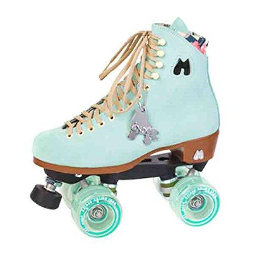 Amazon.com : Moxi Roller Skates Lolly Roller Skates : Childrens ...