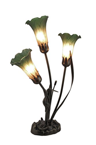 Light Lily Accent Lamp - 9