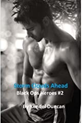 Storm Clouds Ahead: Black Ops Heroes #2 (Volume 2) Paperback