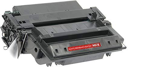 Micr Q7551x Toner - Eco Toner Austin Brand E 3PK Q7551X MICR Remanufactured Toner Cartridge Replacement for HP 3PK Q7551X MICR High Yield