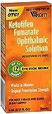 Akorn Ketotifen Fumarate Ophthalmic Solution 5ml