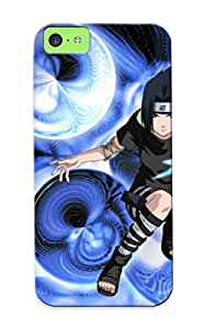 VwZTFMj4671sRqWY Anti-scratch Case Cover Bowerxqtmf Protective Naruto Picture Naruto Picture Picture Case For Iphone 5c