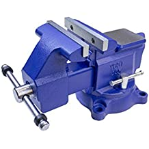 Yost Utility Combination Pipe and Bench Vises