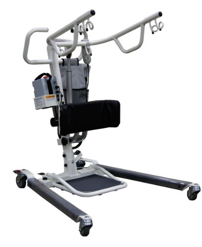 Medline MDS400SA Electric Stand Assist Lift