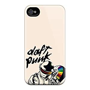 Iphone 6plus WYA17772NPxH Allow Personal Design Colorful Daft Punk Image Shock Absorption Hard Cell-phone Cases -JasonPelletier