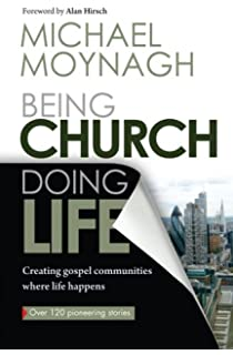 Starting missional churches life with god in the neighborhood mark being church doing life creating gospel communities where life happens fandeluxe Image collections