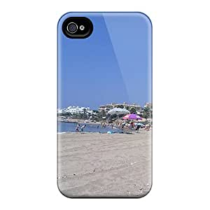 Hot Style DNeYZzs4945vIXtx Protective Case Cover For Iphone4/4s(spain)