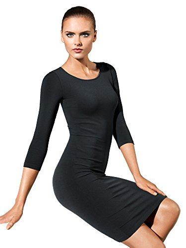 Wolford Dresses (Wolford Women's Barcelona Dress (X-Small, Black))