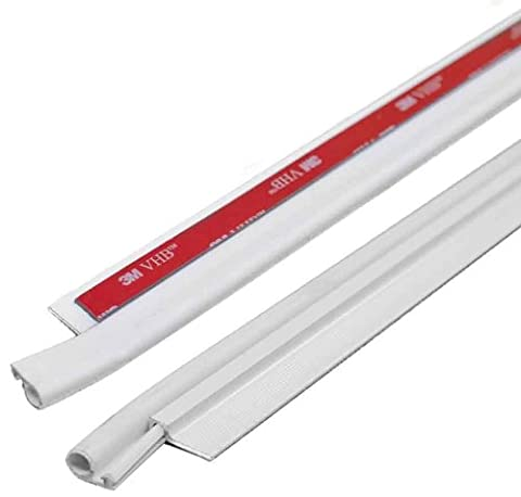 M-D Building Products 43304 Cinch Door Seal Tops and Sides, 42-Inch, White (Top Products)