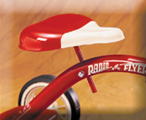 Radio Flyer Classic Red 10 - Inch Tricycle by Radio Flyer (Image #4)