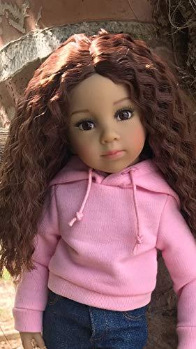 (Maru Designer Doll)