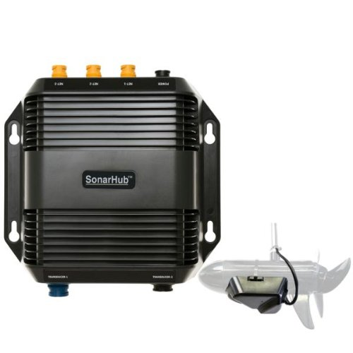 Lowrance 000-11304-001 SonarHub Module with SpotlightScan - Discount Gps Lowrance