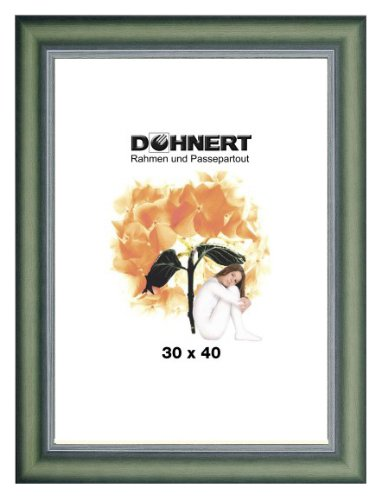 Picture Frame, Doehnert Wooden Frame Piccadilly Circus 60x80 cm ...