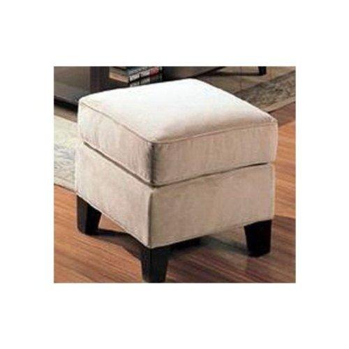 Place Velvet Ottoman Coaster Furniture