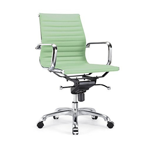 Century Mint Modern Classic Aluminum Office Chair by Design Lab MN