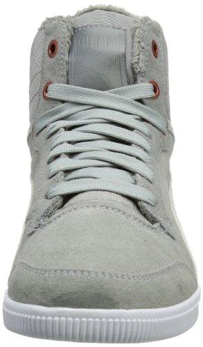Grigio Glyde Wn's Alte Fur grau 02 Court Gray limestone Puma Sneaker Donna 0dq10w