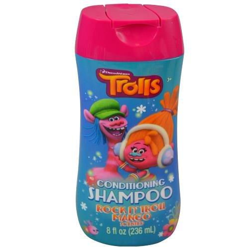 DreamWorks Trolls Shampoo