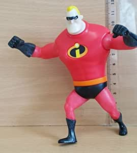 McDonalds Happy Meal Toy Disney The INCREDIBLES Character ...