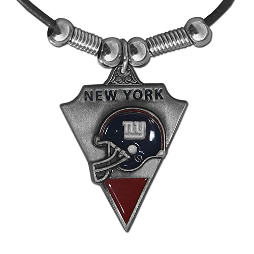new york giants necklace - 9