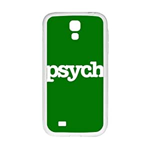 Happy Psych Cell Phone Case for Samsung Galaxy S4