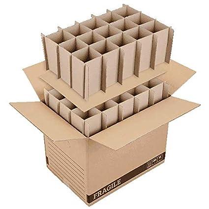 Propac Z-IN4934YK - Interfalda de cartón para kit: Amazon.es ...