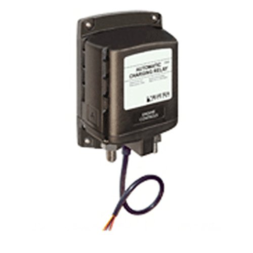 Blue Sea 7620 ML-Series Automatic Charging Relay (Magnetic Latch) 12VDC Marine , Boating Equipment