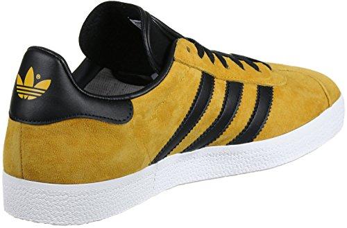 adidas Gazelle Scarpa gold/black