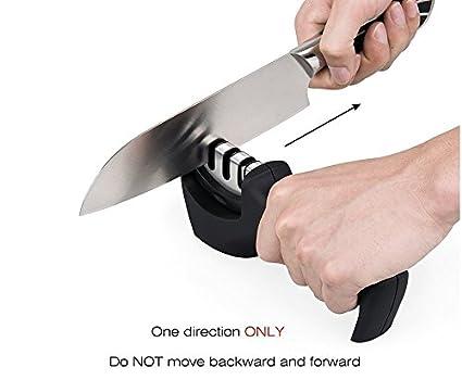 Compra Afilador afilador de cuchillos, afilador de cuchillos ...