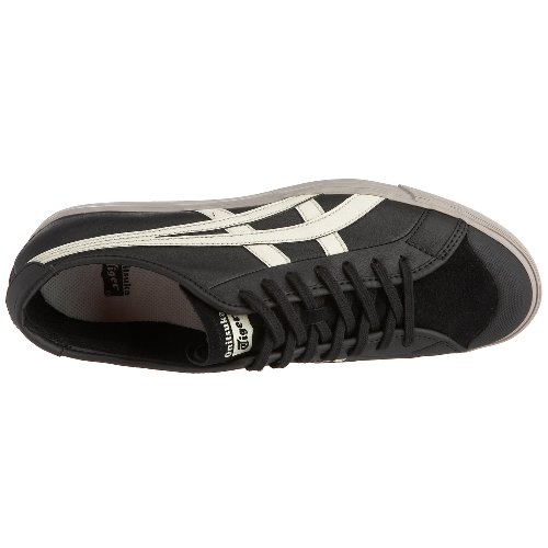 Onitsuka Tiger Baskets Asics Grey Lo Mixte Coolidge Black light 6OwdTqn