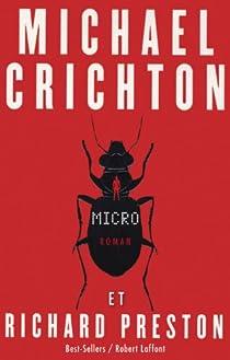 Micro par Crichton