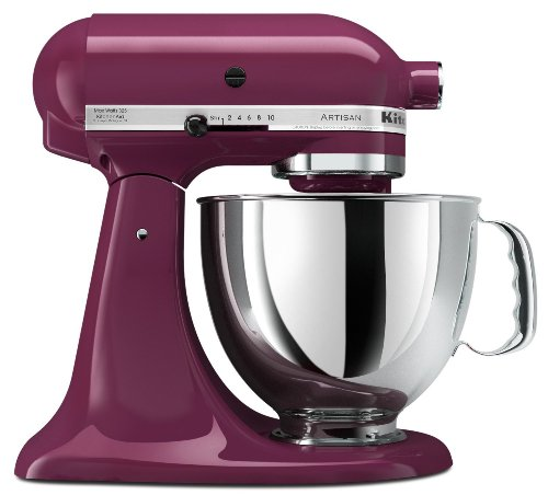 kitchenaid 220 mixer - 5
