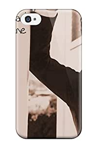 Faddish Phone Michael Caine Case For Iphone 4/4s / Perfect Case Cover