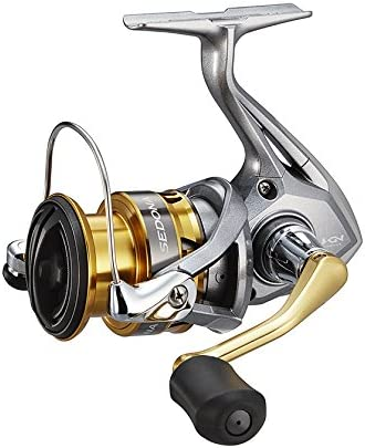 SHIMANO Sedona Fishing Reel