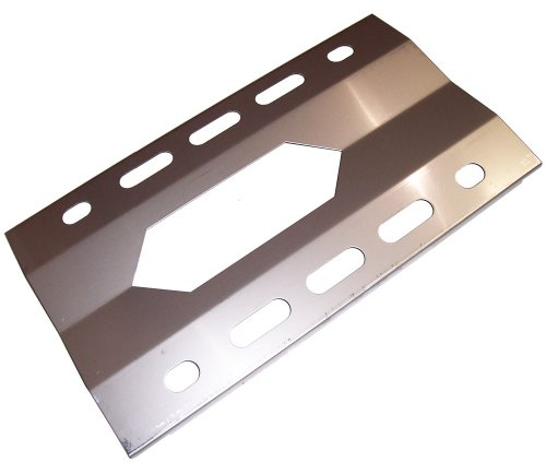 music-city-metals-91271-stainless-steel-heat-plate-replacement-for-select-gas-grill-models-by-harris
