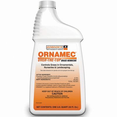 Ornamec Grass Herbicide Quart
