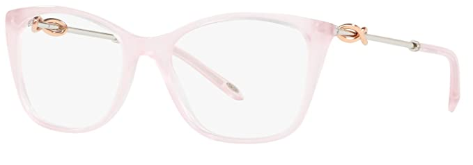 8ad7aec5374 Tiffany   Co. TF 2160-B F Women Eyeglasses RX - able Asian Fit Frame ...