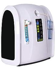 LALEO 6L Médico Electrónico Portátil Concentrador De Oxígeno Generador De Oxígeno Hogar